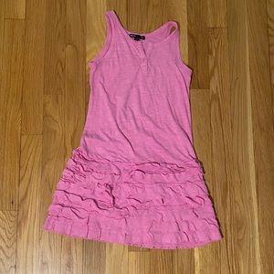 Gap Kids Pink Sundress